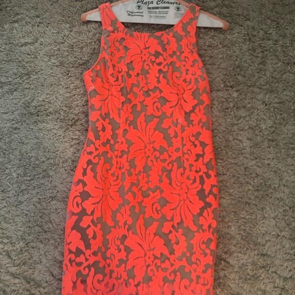 Dresses & Skirts - Ladies mini dress